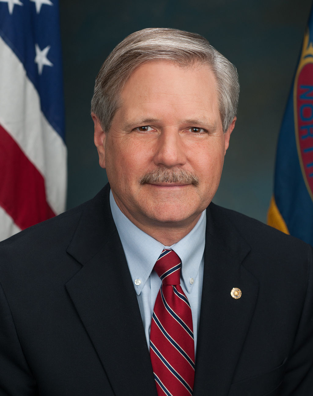 Asking the Experts: U.S. Senator John Hoeven on ag, tech and federal initiatives