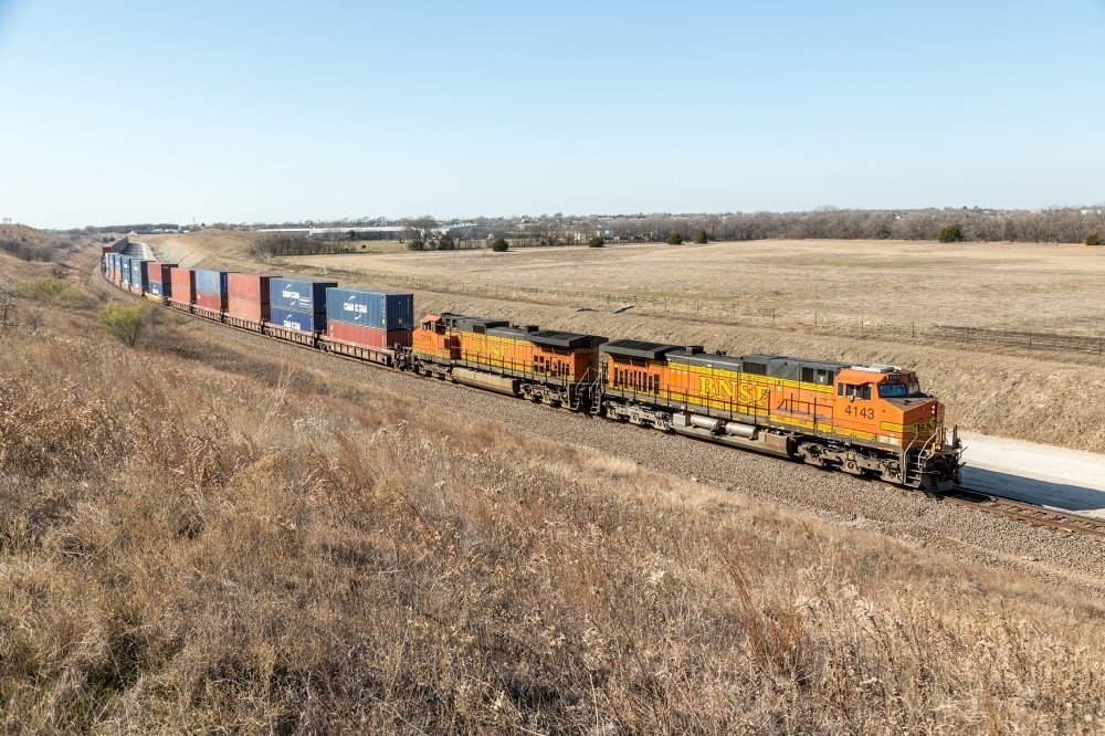 Image for Asking the Experts: BNSF on the right track