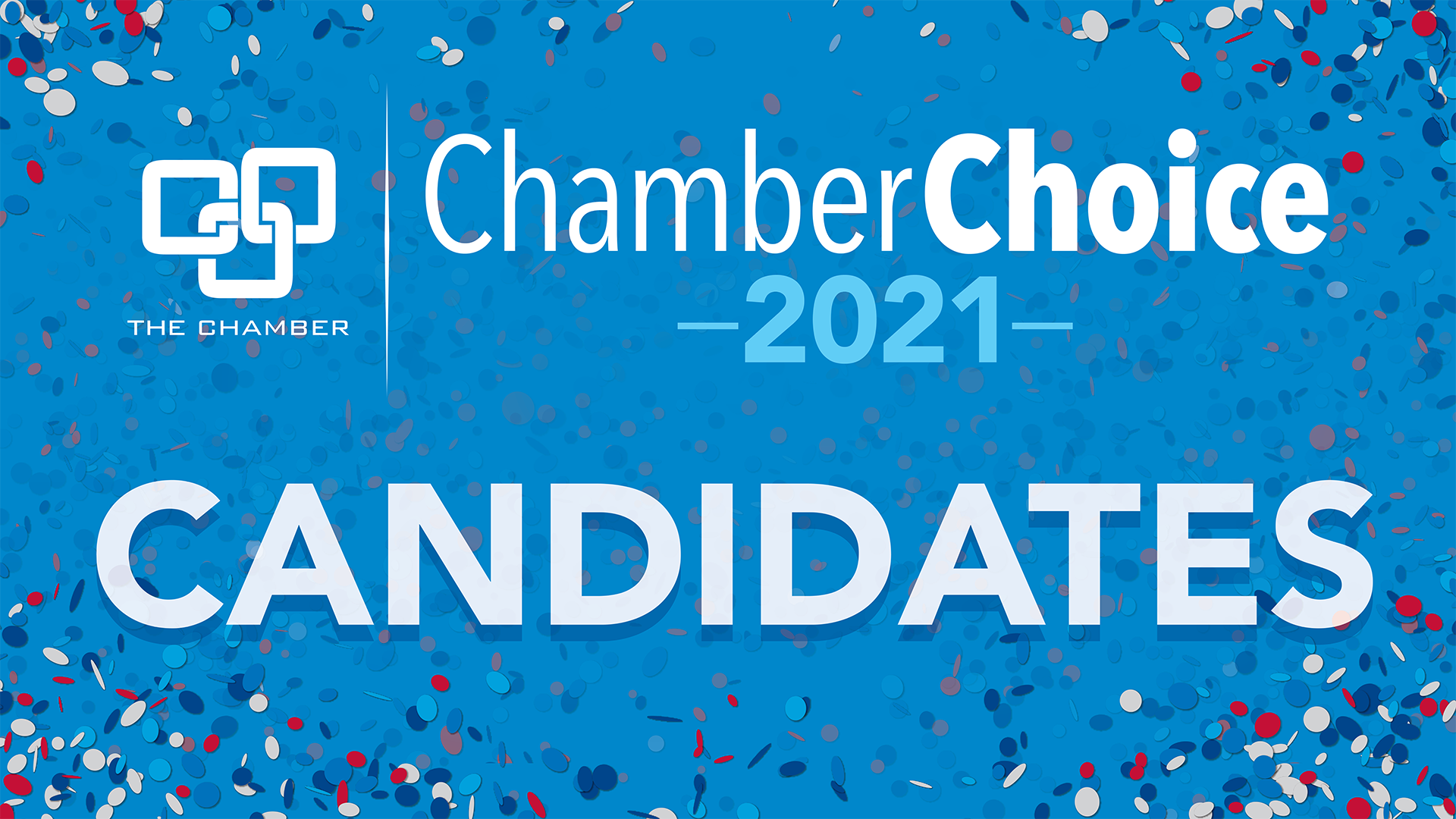 Image for Announcing the 2021 ChamberChoice candidates