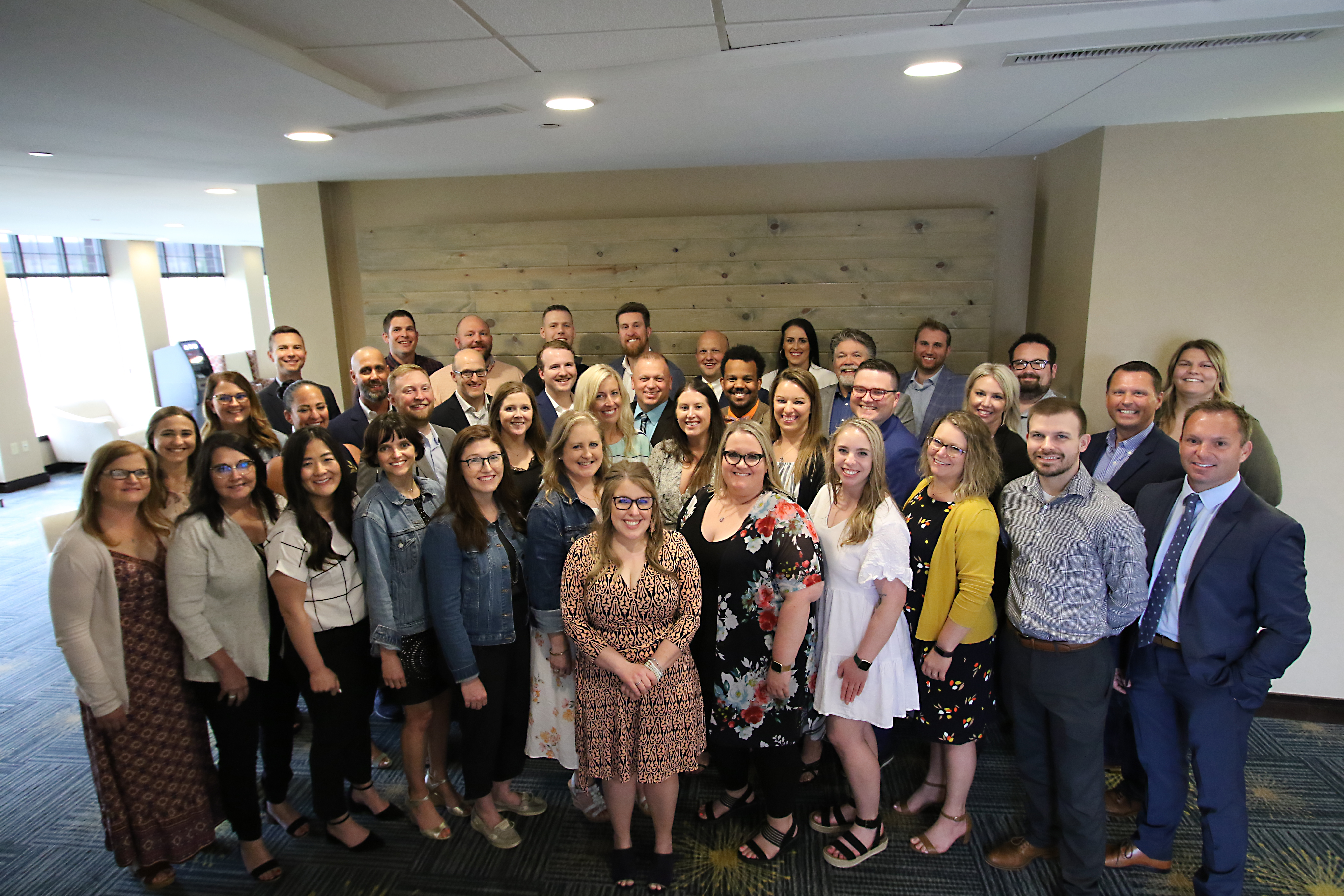 Image for Congratulations to the Leadership FMWF class of 2020-21