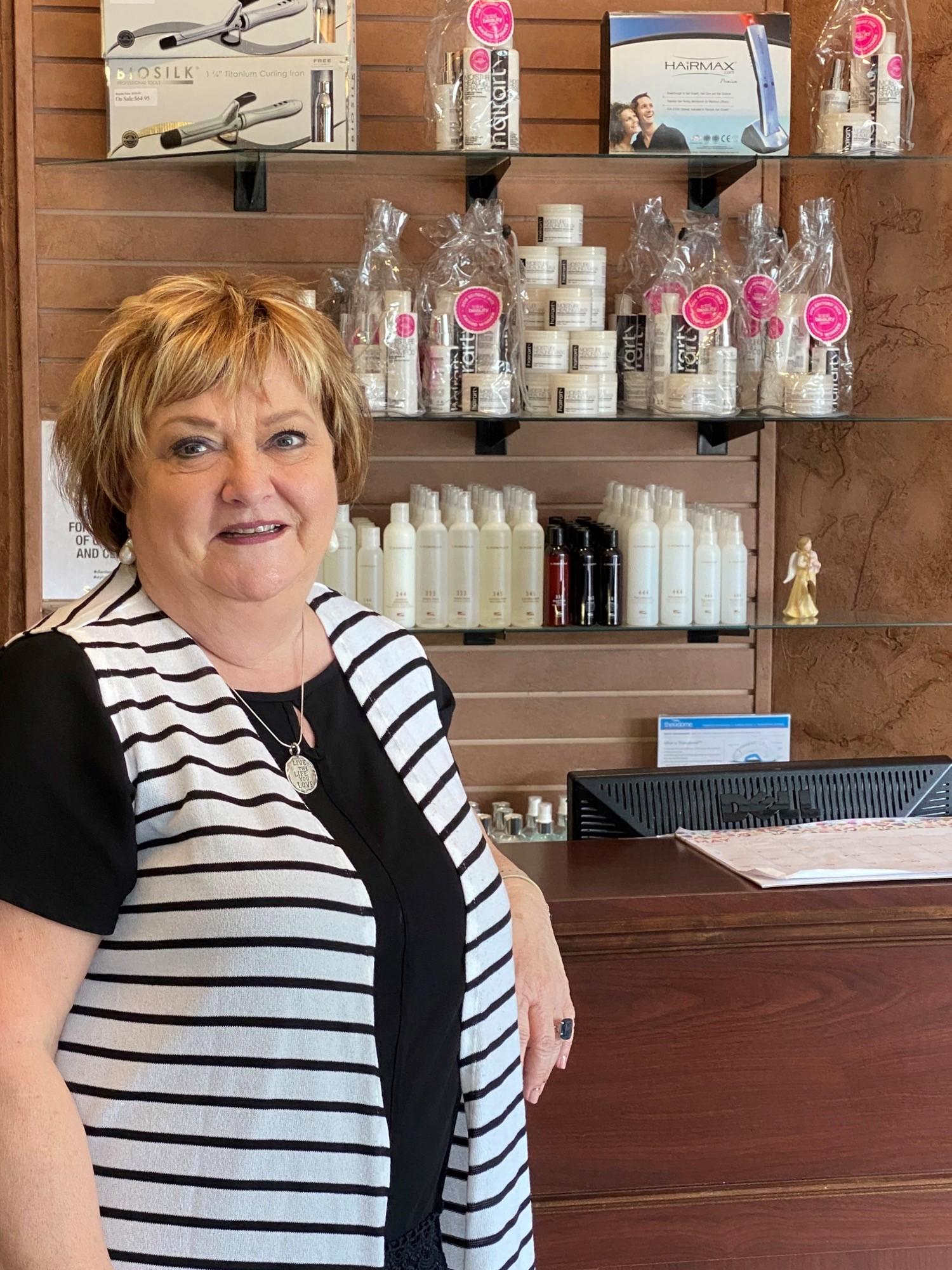 Image for Member Spotlight: Centre for Hair & Wellness