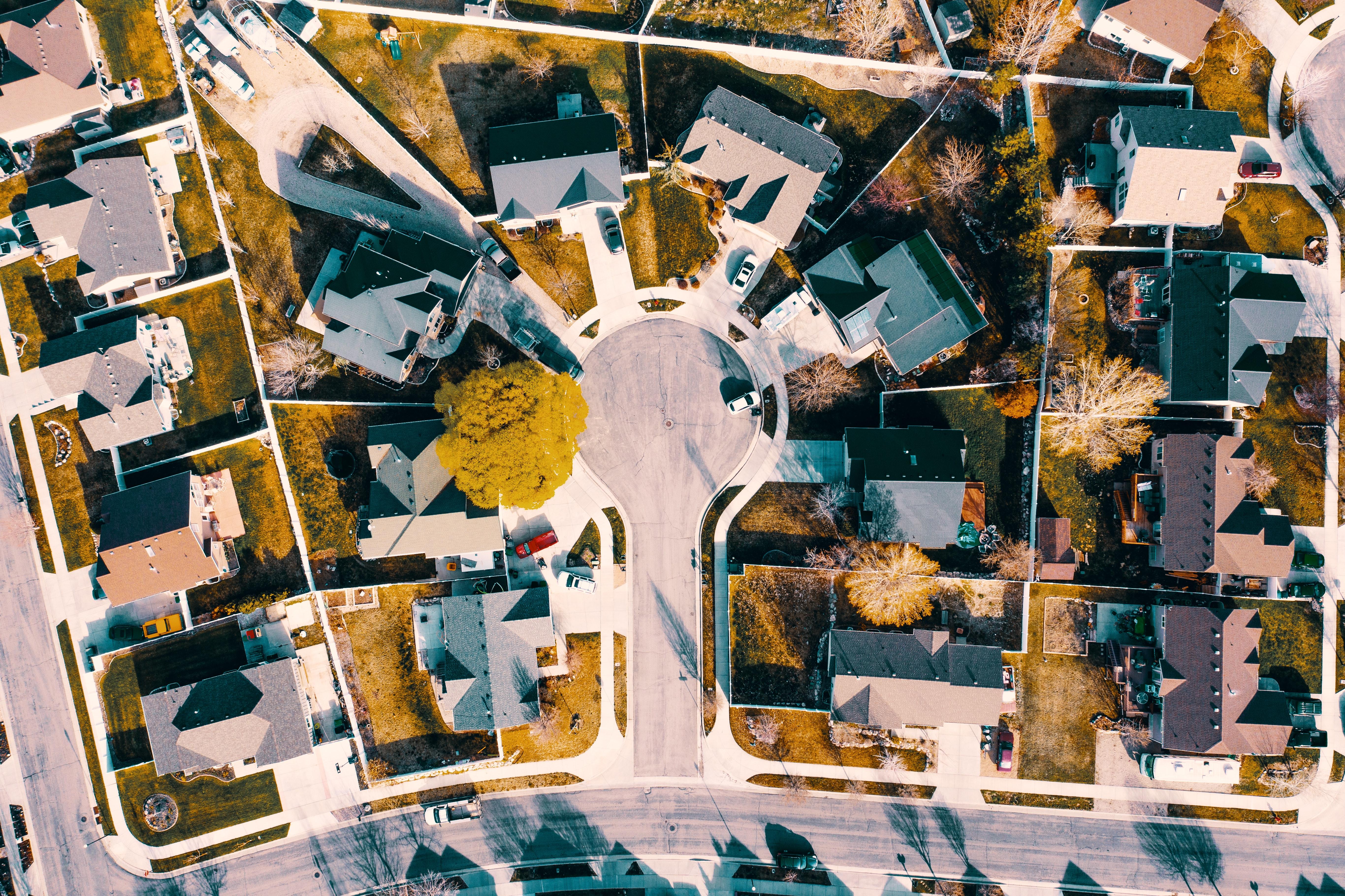 Image for Addressing the Region's Housing Dilemma