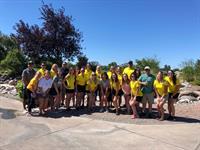 Sunshine Kids Charity Golf Tournament