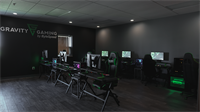 ByteSpeed Gaming Lounge