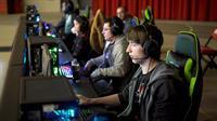 Gravity Gaming by ByteSpeed Esports