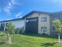 Range Fargo