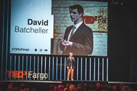 2018 TedX Speaker - Appareo's Dave Batcheller