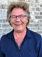 Jeff Sanborn - Marketing Coordinator