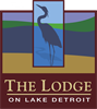 Best Western Premier The Lodge on Lake Detroit