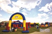 AirSho and Games Galore Party Rental
