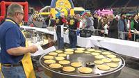 Kiwanis Pancake Karnival Games Galore Partner
