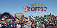 Ribfest and Games Galore Party Rental