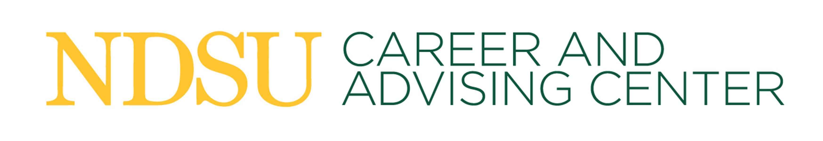 NDSU Career and Advising Center