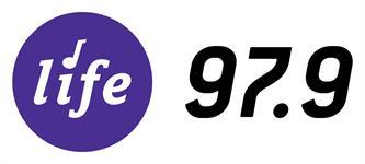 LIFE 97.9 - KFNW-FM radio