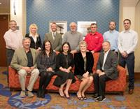 2020 MBA Board of Directors