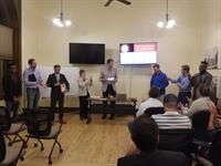 Supporting Barnsville Startup Companies