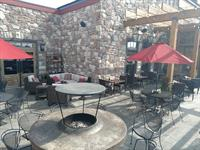 Lucky's Patio