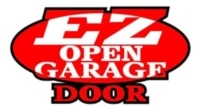 EZ Open Garage Door
