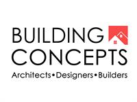 Building Concepts New Home Construction