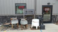 Fargo Antiques & Repruposed Market, aka The FARM
