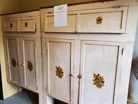 Vintage Cupboards