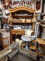 Rustic & Farmhouse Decor