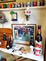 Beer Collectibles, Breweriana