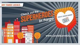 Locals Love Us Fargo