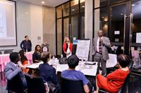 Peace building and Conflict Prevention workshop
