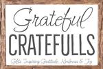 Grateful Cratefulls