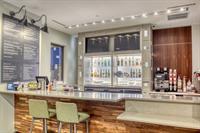Bistro - Restaurant, Bar, & Starbucks