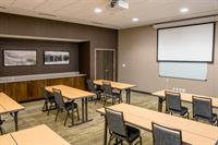 Dakota Room - Classroom Set Up