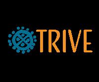 Trive logo
