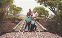 Nick & Nikki Danielson Family - Owners of Ten 11 Auto