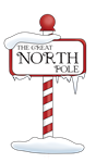 The Great North Pole
