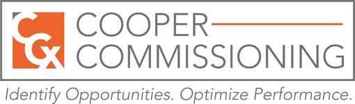 Cooper Commissioning (CCx)