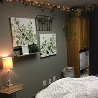 Massage Room Garden