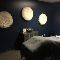 Massage Room Dandilion