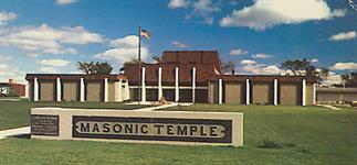 Fargo Masonic Lodge