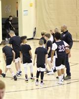 IA Gold 5th Grade Travel Basketball Team