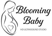 Blooming Baby Ultrasound