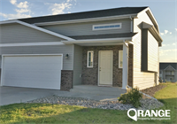 Patio Homes in Watford City & Minot, ND