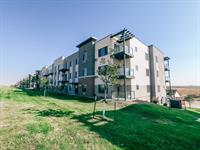 Madison Heights Apartments-Watford City, ND