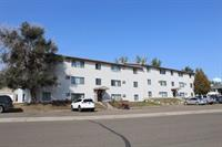 Reclamation Apartments-Williston, ND