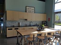 Kitchen/Break Area