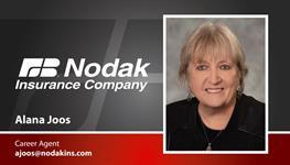 Alana Joos Agency - Nodak Insurance Company
