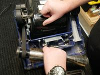 In house Service and Repair for many brands - including Kirby