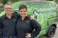Erin and Randy Halvorson-Owners