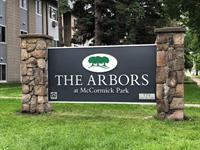 The Arbors at McCormick Park