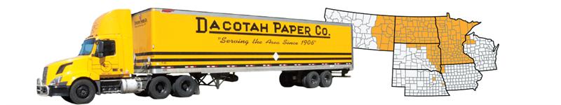 Dacotah Paper Co.